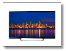 Sony KDL-50R550A 50-Inch Sony is one of the giants when it comes to the TV market, and they have grown themselves a reputation of quality that keep their loyal consumers coming back, despite the fact that there are often cheaper alternatives to choose from.