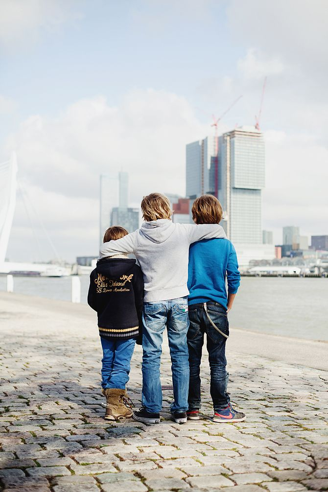 brothers | copyright Hanke Arkenbout Photography