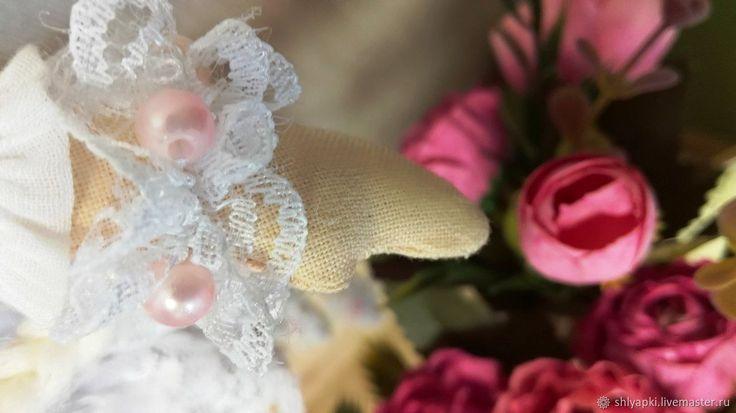 Купить Куколка тильда фея Подарок невесте в интернет магазине на Ярмарке Мастеров