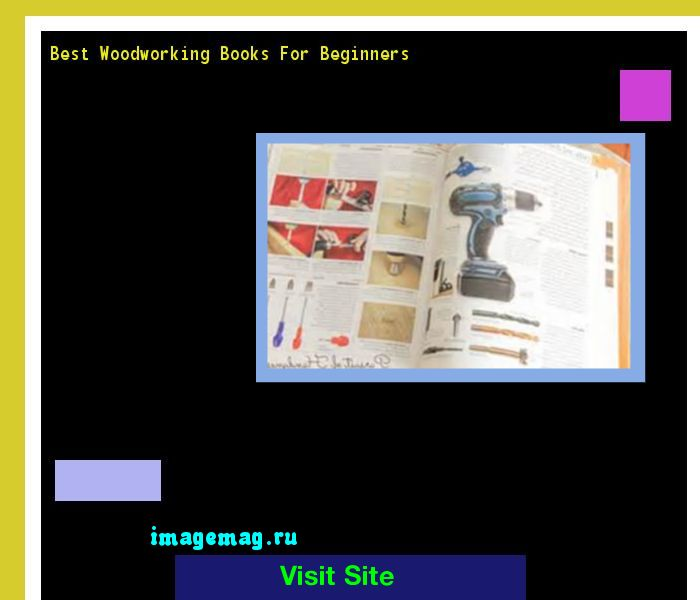 Best Woodworking Books For Beginners 160936 - The Best Image Search