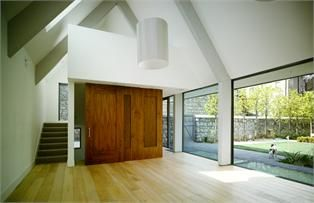Residential Architectural Projects - Aughey O'Flaherty Dublin