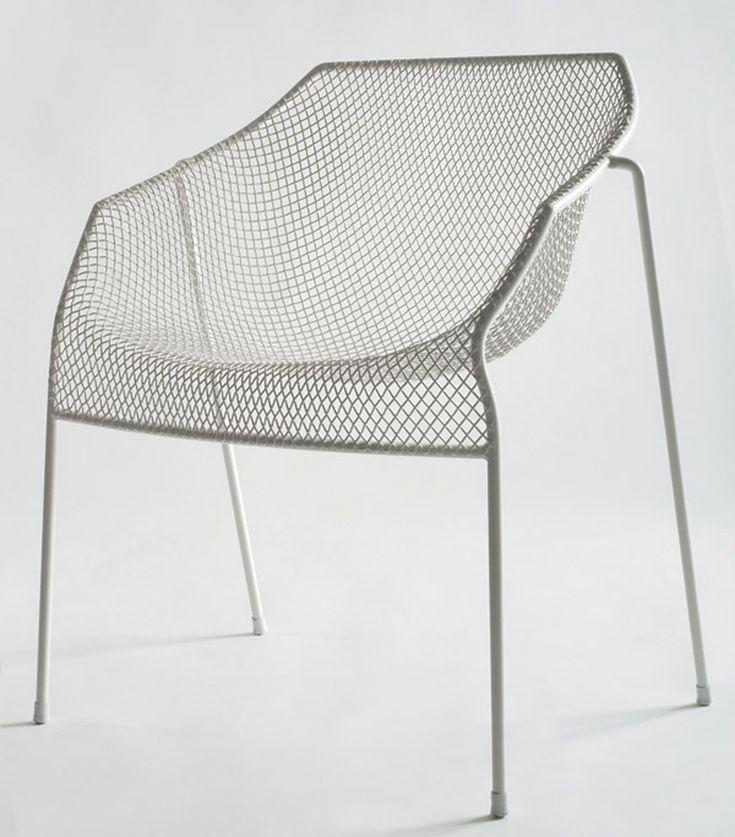 Best 25 Mesh chair ideas on Pinterest Wire chair Chair design