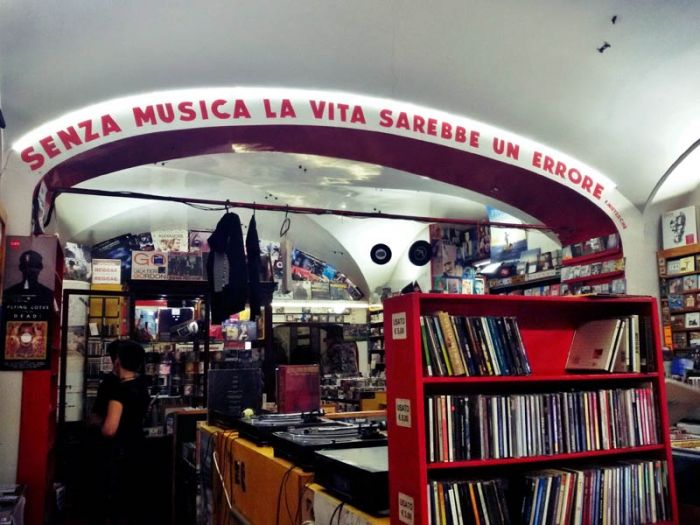 Bologna, Disco d'Oro