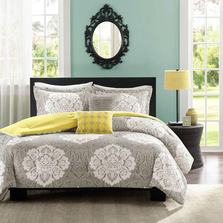 best 25 grey teal bedrooms ideas on pinterest teal teen bedrooms teal bedroom designs and. Black Bedroom Furniture Sets. Home Design Ideas