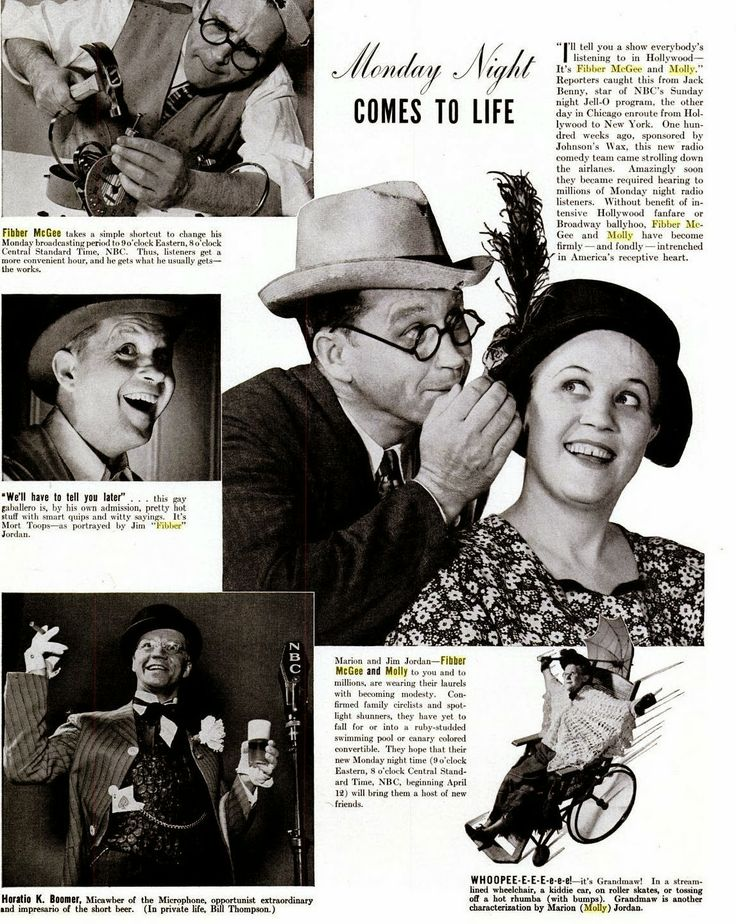 Old Time Radio Comedy & Laughter with Book (Smithsonian Collection)