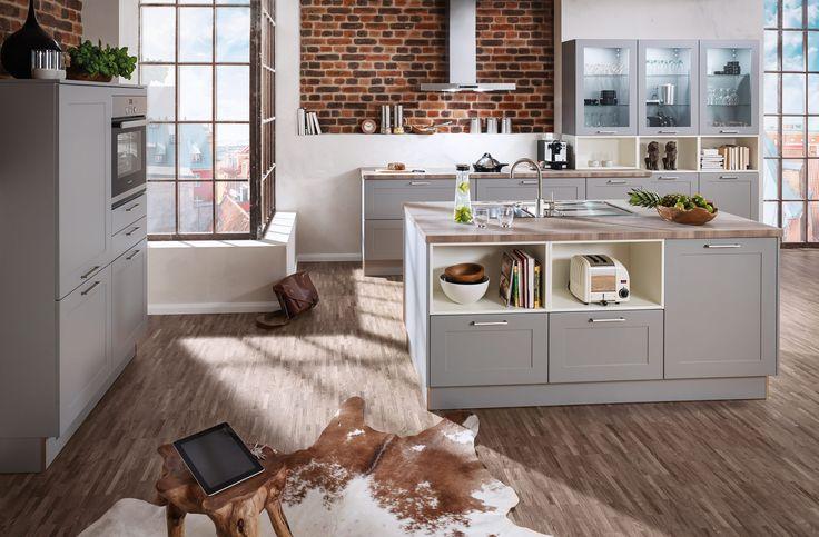 Classic/Art - Häcker Küchen