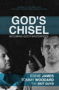 God's Chisel Book - PRE-ORDER