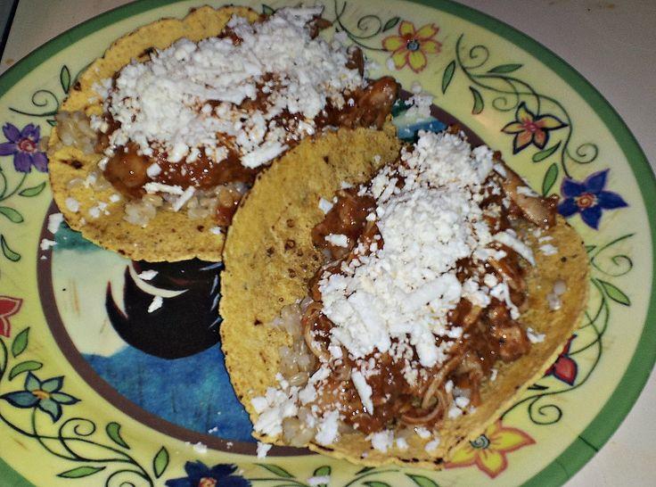 Chicken tinga tinga de pollo food 52 recipes tinga
