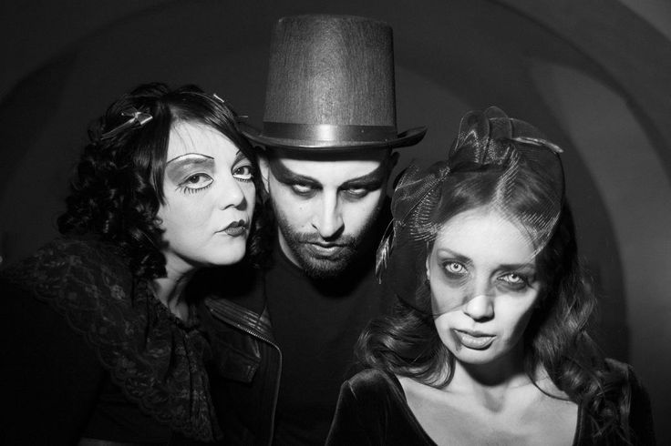 Photo @VitoMontemurro   #Photo #tsucostumechallenge #mansdivision #womensdivision #halloween #party #cool