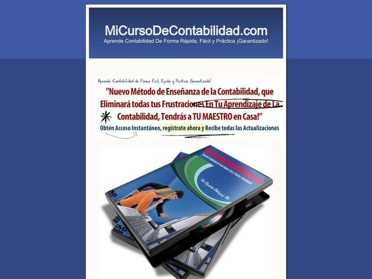 Curso De Contabilidad En Linea - http://www.vnulab.be/lab-review/curso-de-contabilidad-en-linea