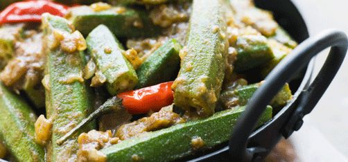 MUST TRY: 9 Quick Bhindi Recipe Ideas For A Healthy Tiffin