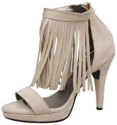 sandals summer nude  flecos