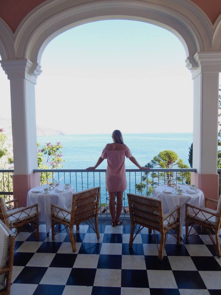 If you do a little research into the island of Madeira, it won't be long until you find a mention of 'Reid's Palace'. Whether it's for its glamorous afternoon tea, a gourmet restaurant recommendation or luxurious accommodation, there are endless reasons to step foot into Belmond Reid's Palace. The hotel has an incredible history, and I had the pleasure of staying here in November during the 125th Birthday celebrations – and boy did they celebrate in style.