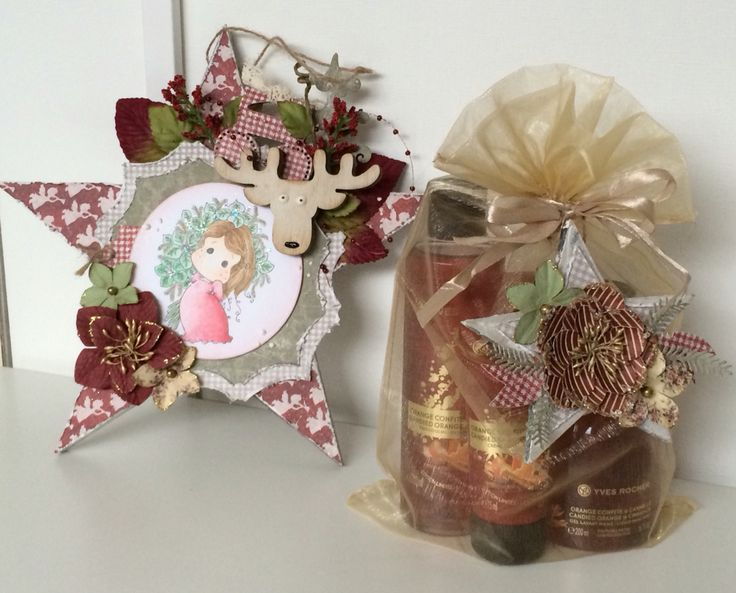 Christmas gifts using #majadesign @majadesign