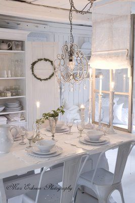 .they have separated the room with a hanging window and a shade.  what a new idea!~~