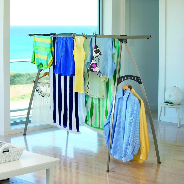 25 best portable clothes line ideas on pinterest. Black Bedroom Furniture Sets. Home Design Ideas