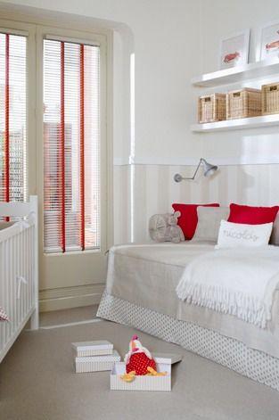 Enamorada de este cuarto infantil | Decorar tu casa es facilisimo.com