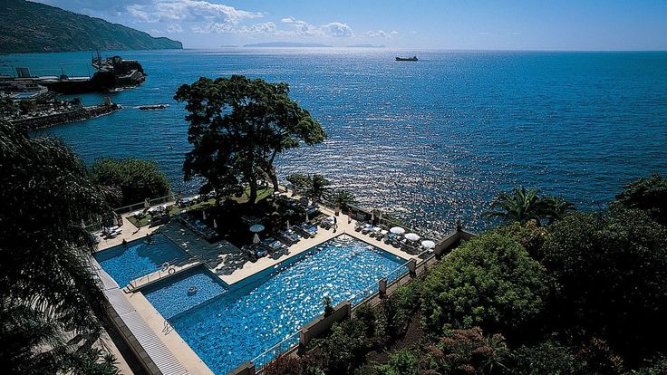Belmond Reid`s Palace Hotel Madeira - cheap hotels Madeira in Portugal. Description from oxihotels.com. I searched for this on bing.com/images
