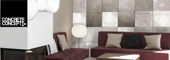 Płyty betonowe concrete concept