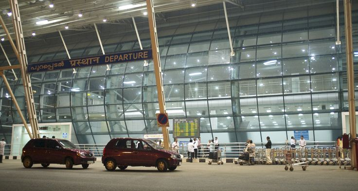 Trivandrum International Airport is the fifth international airport in India (after Delhi, Mumbai, Kolkata and Chennai) and the first airport in Kerala.