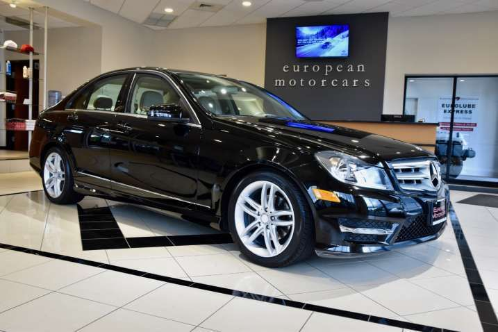 New 2012 Mercedes C300 With Rims Mercedes C300 Mercedes Benz C