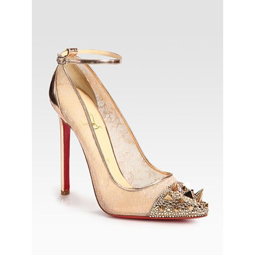 christian louboutin picks and co 120mm