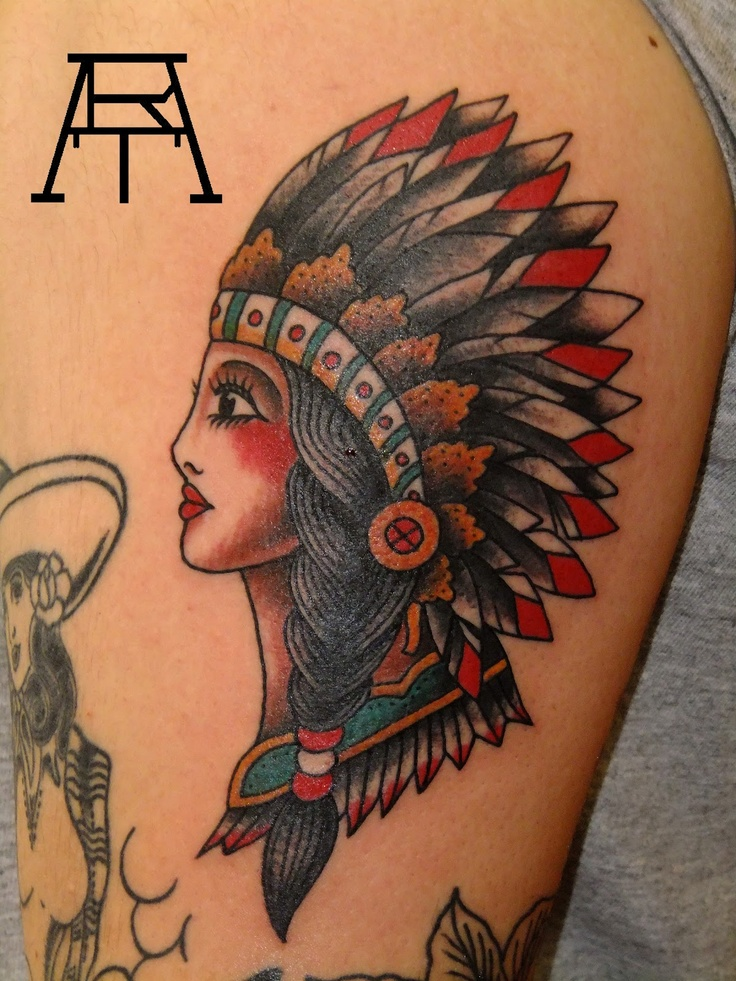 Rise Above Classic Tattooing