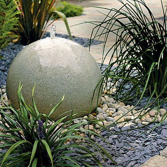 Garden Design Ideas With Pebbles: Best 25+ Garden Floor Ideas On Pinterest