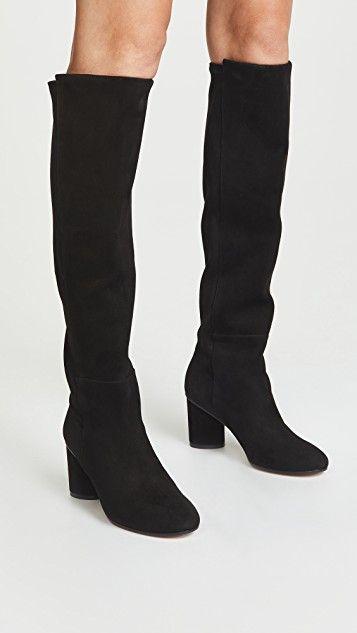 9e11e9f01652 Eloise Boots in 2019 | Fall Winter | Stuart weitzman, Boots, Shoes