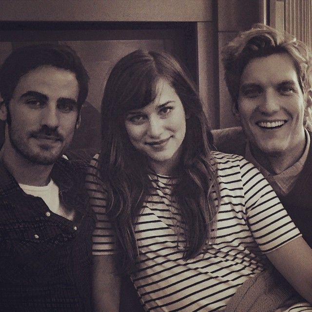 scottmfoster - I'm so stuffed post Canadian thanksgiving dinner with @colinodonoghue1 and @elizaboon