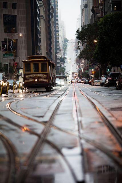 San Francisco, California, EEUU.