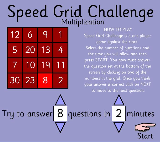 1st grade Timed Math Drill Sheets: Five Minute Addition 0-18 ...