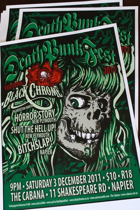 Deathpunkfest Poster Detail  http://aotearoa666.com/poster/deathpunkfest-2011