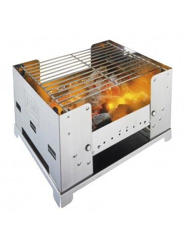 Esbit Grill BBQ Box 300 | www.lightgear.gr