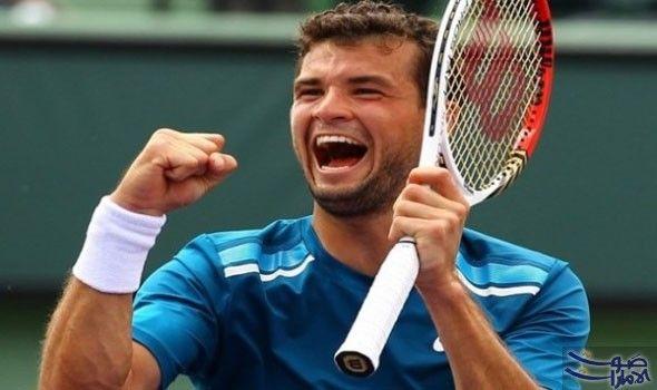 غريغور ديميتروف ي تو ج جائزة أفضل رياضي في البلقان أعلنت وكالة الأنباء البلغارية الإثنين أن لاعب التنس غريغور ديميتروف المصنف Tennis Racket Tennis Sports