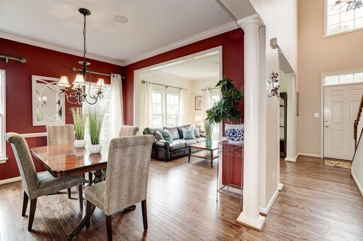 52 Best Chandler By Ryan Homes Images On Pinterest Ryan Homes Dining Room And Dining Rooms