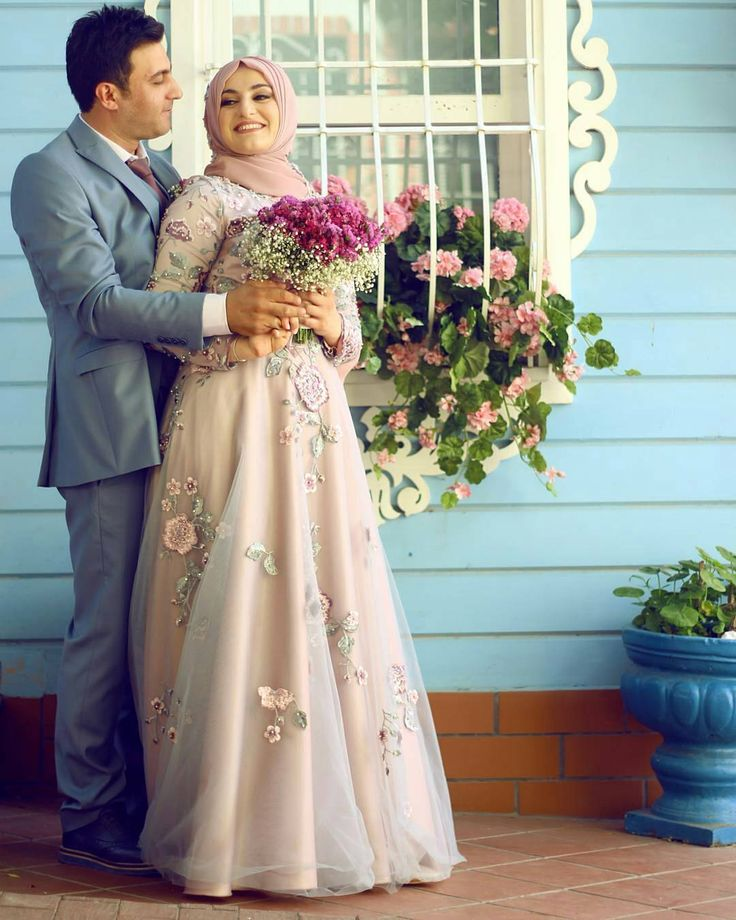 See this Instagram photo by @muslimweddingideas • 1,299 likes