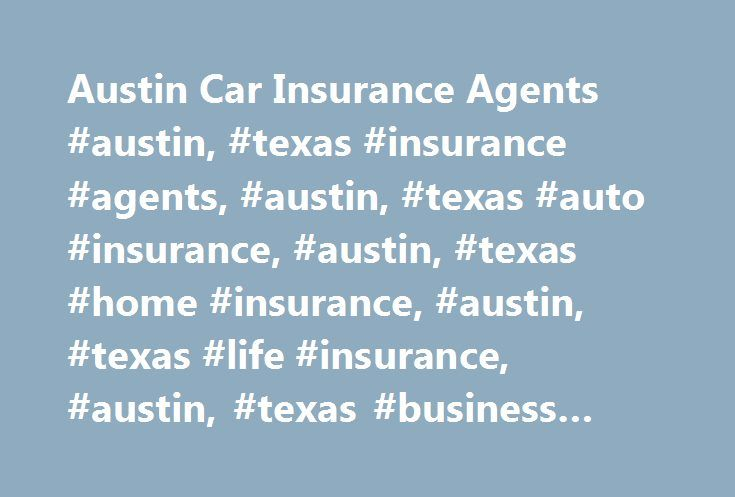 Simple Best 10 Car Insurance Texas Ideas On Pinterest