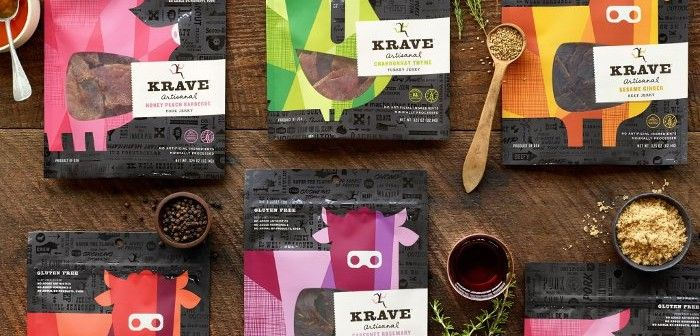 I want to try every single flavour of this jerky. It sounds amazing.