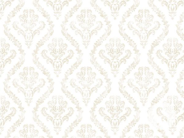 Swag Paper Peel and Stick Wallpaper Distressed Damask Pattern | Swag Paper Premium Quality Wallcoverings