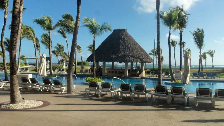 Dominican republic hard rock hotel & casino punta cana reviews