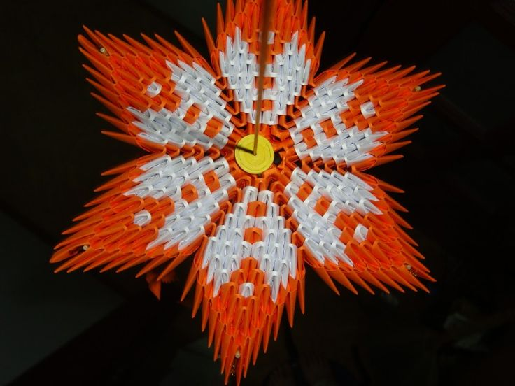 3d Origami Owl Diagram By Dfoosdc On Deviantart