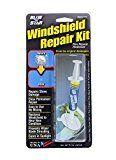 Chipped or Cracked This is the Best windshield Repair Kit for Any Vehicle