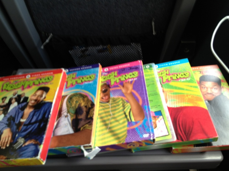 Nice All the fresh prince seasons Fresh PrinceBel Air