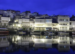 Betanzos. La Coruña