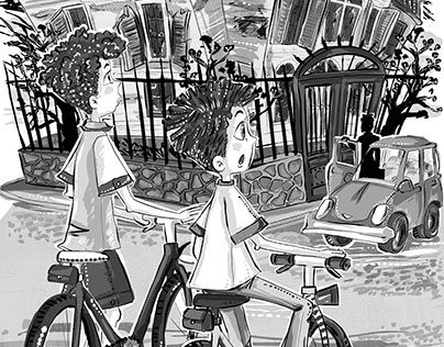 """Check out new work on my @Behance portfolio: """"illustration"""" http://be.net/gallery/51659453/illustration"""