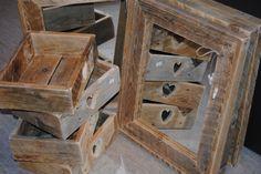 Znalezione obrazy dla zapytania lage møbler av paller
