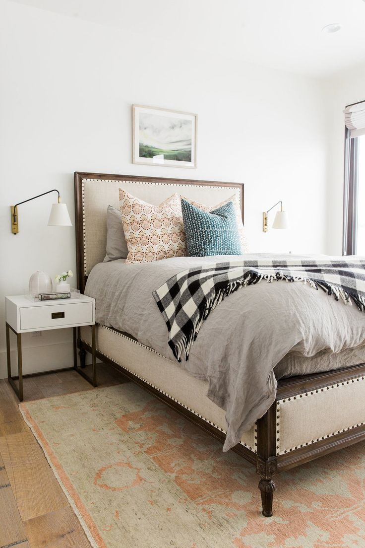 best Bedroom images on Pinterest Guest rooms Bedrooms and