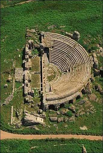 180 best Greek and Roman Theatres images on Pinterest ...