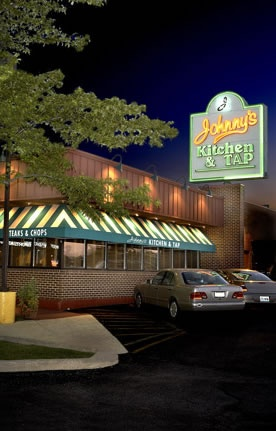 Johnny S Kitchen And Tap In Glenview Illinois
